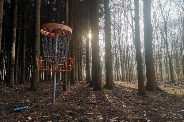 Velkommen til Anhyzer.dk - Danmarks nyeste disc golf hjemmeside