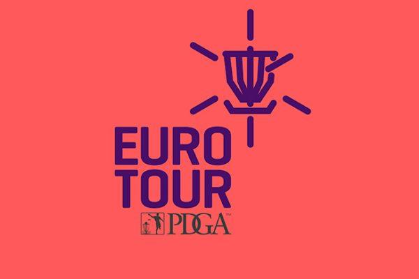 PDGA Euro Tour 2022 Kommer til Danmark
